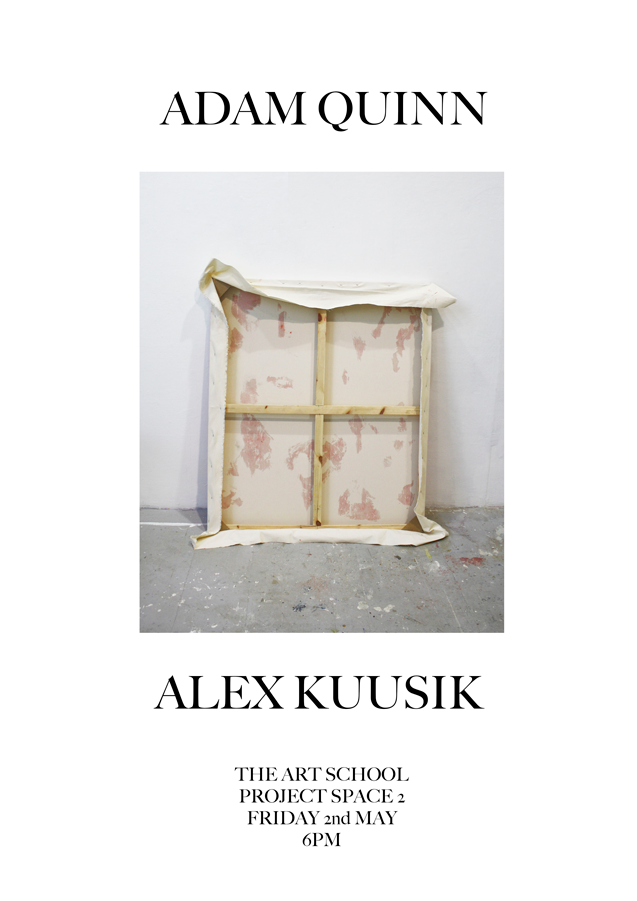 ADAMQUINN-ALEXKUUSIK