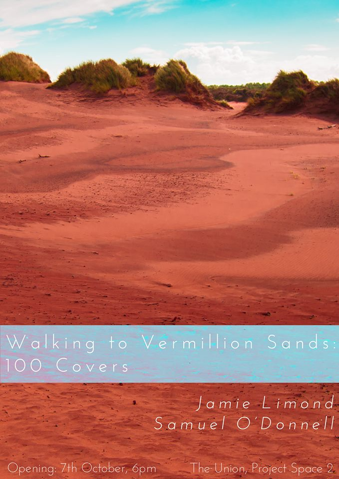 Vermillion Sands_Jamie Limond